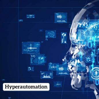 Zoondia Hyperautomation