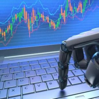 AI Crypto Trading