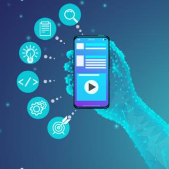 zoondia mobile app development