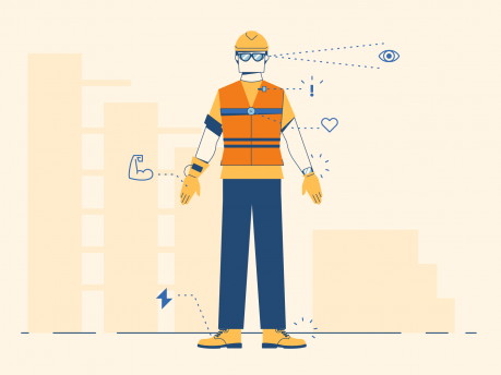 Iot in workplace usa