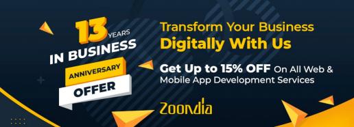 Zoondia Offer
