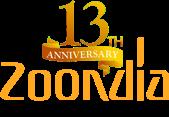 Zoondia