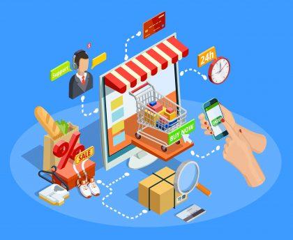 B2B Ecommerce Applications
