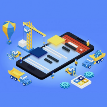mobile apps in different industries