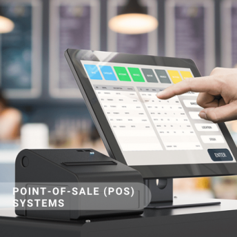 Point-of-Sale (POS) Systems Zoondia