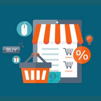e commerce blog