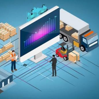 zoondia logistics software